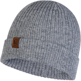 Buff Kort Knitted Hat Women light grey